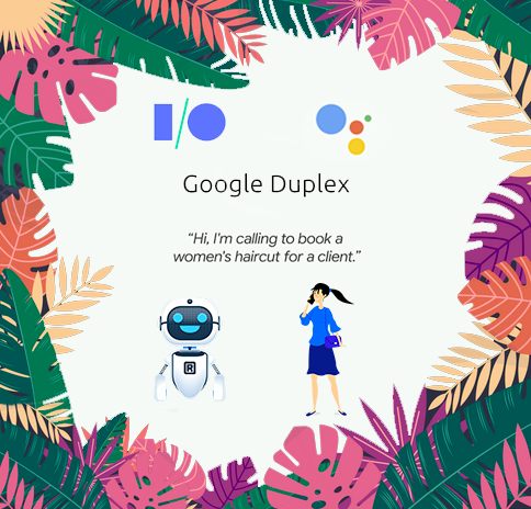 Google Duplex, the Haircut Appointment and Alan Turing